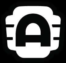 Alamo Drafthouse Condensed Logo